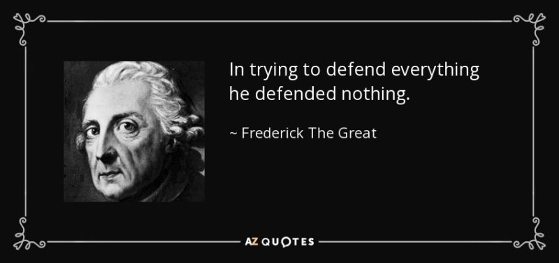 This image has an empty alt attribute; its file name is quote-in-trying-to-defend-everything-he-defended-nothing-frederick-the-great-72-34-26.jpg